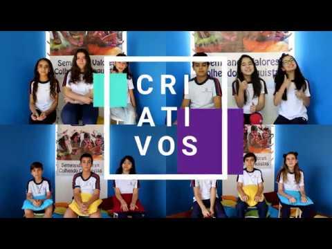CRIATIVOS #12 - MEMÓRIAS LITERÁRIAS