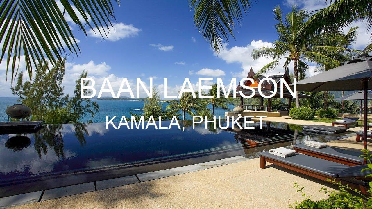 Stunning 5 star villa 423 in kamala phuket thailand for 5 star villas