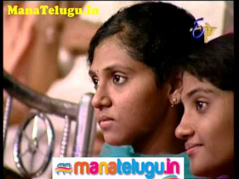 Padutha Theeyaga - 24th Sep Part6