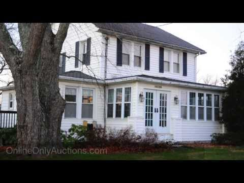 Historic Home | Burtonsville Maryland | With Garage Apartment | Real E