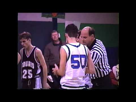 NCCS - Seton Catholic Boys 1-29-96