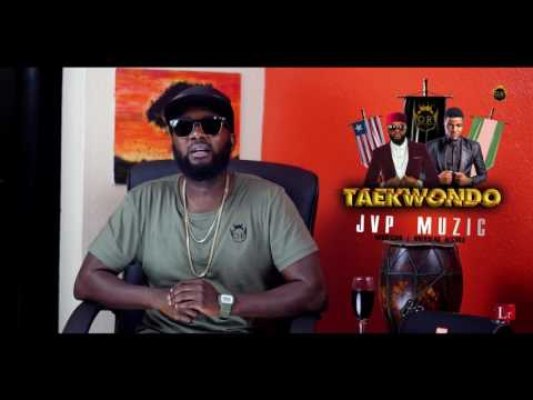 JVP MUZIC Ft. SKALES  (Official Liberia Music Video Promo 2017)