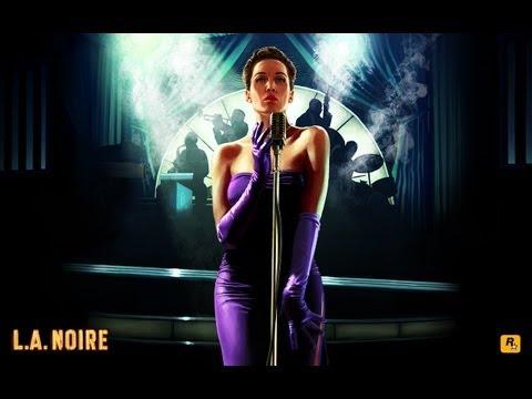 Рассказ о L.A.Noire и нуаре