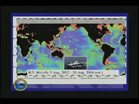 The Scripps Fleet - Perspectives on Ocean Science