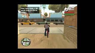Como Tener Dinero Infinito En Grand Theft Auto San Andreas
