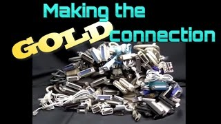 Making the GOLD connection