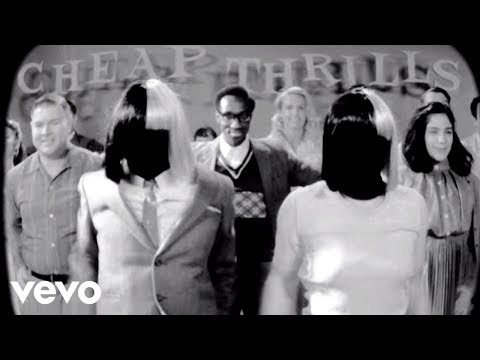 Sia ft. Sean Paul - Cheap Thrills