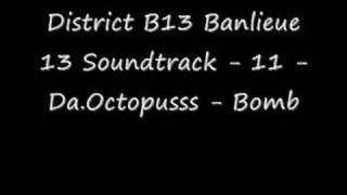 District B13 Banlieue 13 Soundtrack