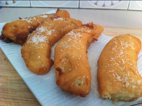 Thai Fried Bananas Goreng Pisang Recipe - The Spruce