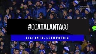 #GoAtalantaGo Atalanta-Sampdoria 4 marzo