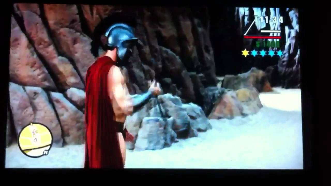 meet the spartans funny scenes from elf