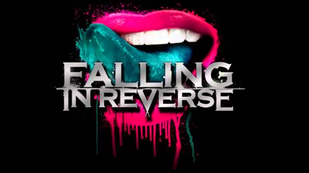 Youtube Com Falling In Reverse Fashionably Late