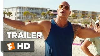 Baywatch Official Trailer - Teaser