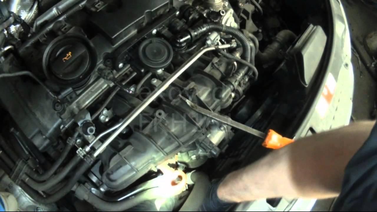 Audi tt rs motor probleme
