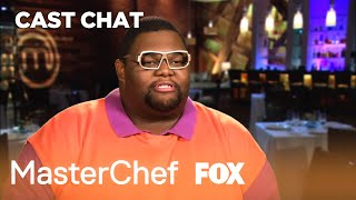Season 5: Willie Mike MASTERCHEF FOX BROADCASTING