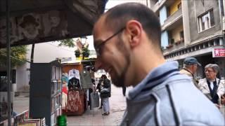 Srbija: Priča o najboljem studentu koji radi na ulici!