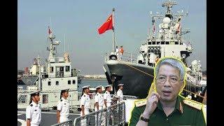 Đây là lý do không thể chối cãi giúp Việt Nam sẽ bắt TQ trả giá trên biển Đông