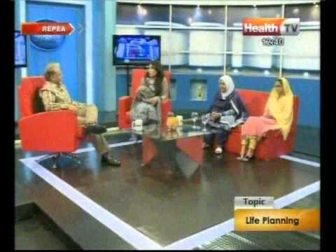 Dr Moiz Lounge Topic Life Planning 4 September 2012 Part 3