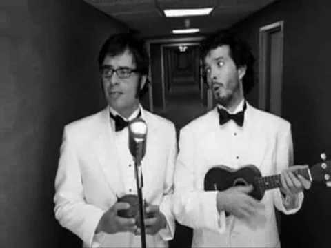 Flight Of The Conchords - Mermaids Song