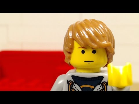 My LEGO Rules (Episode 3)