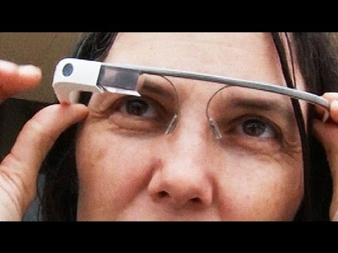 How Google Glass is helping Parkinson's sufferers