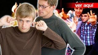 Como debe ser la relación de padres e hijos adolescentes