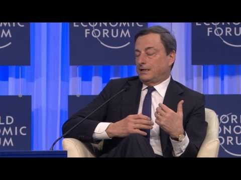 Davos 2014 - The Path from Crisis to Stability