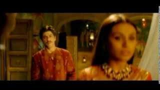 Paheli Film Trailer- Shah Rukh Khan And Rani Mukherjee