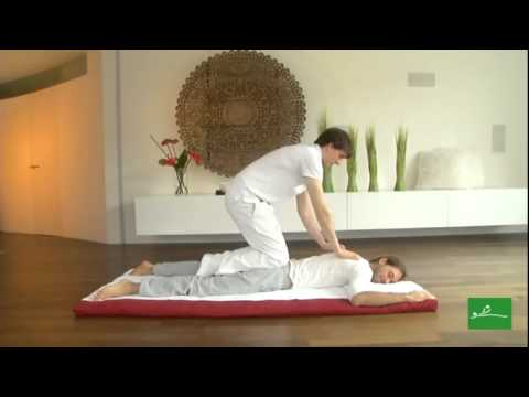 Nuad thai Massage