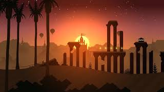 Alto's Odyssey - Launch Trailer
