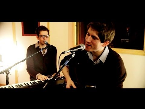 """The One That Got Away"" + ""Use Somebody"" - Katy Perry & Kings of Leon (Alex Goot + Chad Sugg COVER)"
