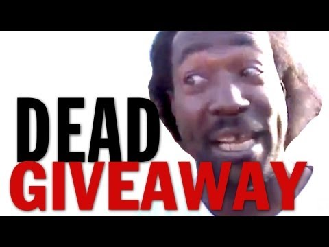 DEAD GIVEAWAY - Hero Charles Ramsey Songified! NOW ON iTUNES