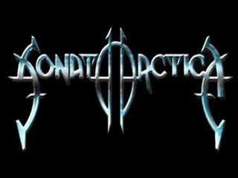 Sonata Arctica - I want out