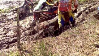 Muita lama no Bugio - Trilheiros Do Formigao - Trilha Do Bugio - Treze De Maio 30/08/2015 part. 3