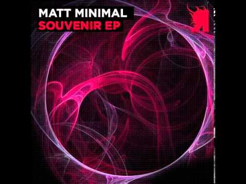 Matt Minimal - Black Out ( Original Mix ) [Respekt]