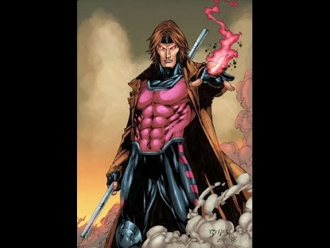 Channing Tatum Confirmed As New Gambit In X-Men Spinoff Movie