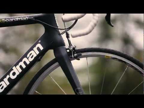 Boardman Bikes: Performance Series Road / MTB