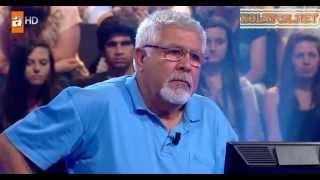 Kim Milyoner Olmak Ister 254. bölüm Mehmet Ali Poyrazoğlu 29.07.2013