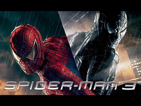 Spider-Man 3 (2007) Audio Commentary