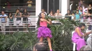 Karen Olaya, Interpretando A Violetta (Hoy Somos Más