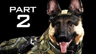 Call Of Duty Ghosts Gameplay Walkthrough Part 2 Campaign