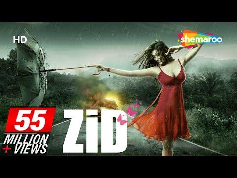 Zid hindi movie song hd saanson ko jeene ka full song hot song zi