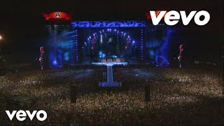 AC/DC: Thunderstruck (Live: River Plate: Concert Clip)