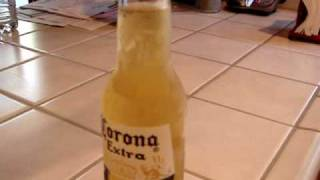 WATCH BEER FREEZE + A How To In The Description!!!