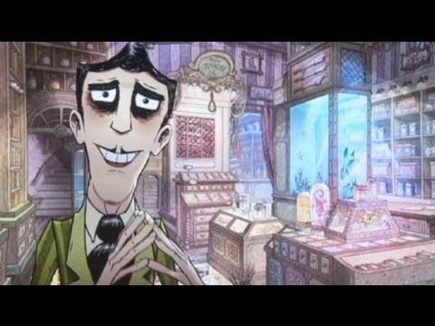أيام لصناعة الأفلام الكارتونية في مدينة ليون الفرنسية