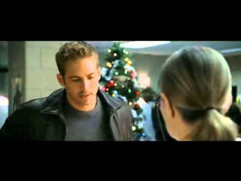 Paul Walker Scenes (Noel 2004)