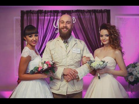 Промо-ролик свадебного фотографа Руслана Лобанова