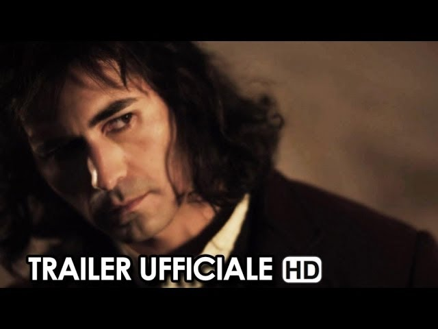 Il leone di vetro Trailer Ufficiale (2014) - Claudio De Davide, Christian Iansante Movie HD