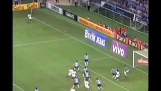 Compacto de Gr�mio e Cruzeiro
