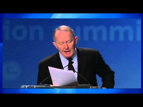 Lamar Alexander: Congressional Comment - 2013 ARPA-E Energy Innovation Summit